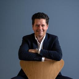 Andreas Göpel - Gärtner Internationale Möbel GmbH - Hamburg