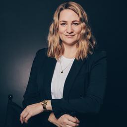 Marina Ostermann - TriFinance Hamburg - Hamburg