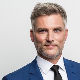 Sven Wiedenhöfer - Cassini Consulting AG - Düsseldorf