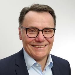 Michael Burg - Kassenärztliche Vereinigung Nordrhein - Düsseldorf