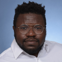Francis Ndagang's profile picture