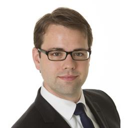 Dr. Stefan Gassner - Grosvenor Management Consulting, Sydney - Sydney