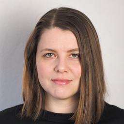 Natalia Yakovleva - Inxmail GmbH - Freiburg im Breisgau