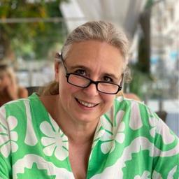 Petra Zebisch - Sparda Datenverarbeitung eG - Nürnberg