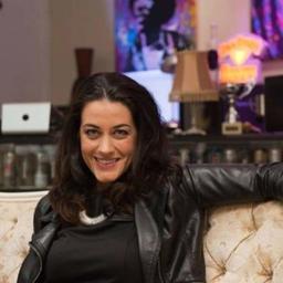 Victoria Scheuermann's profile picture