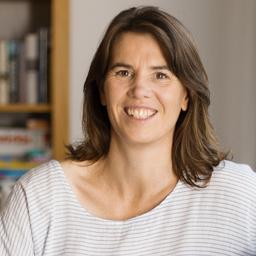 Gail McCutcheon - Mein Herz lacht - Stuttgart