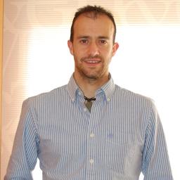 Luis Pulido - Montilla