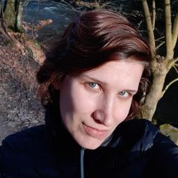 Julia Blaik's profile picture