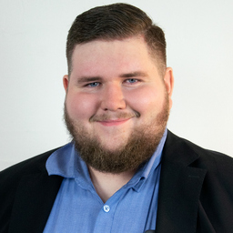 Dustin Maurice Riepl - Ivo Schönberner IT-Consulting - Offenbach am Main