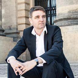 Björn Schneberger - Mund Immobilien GmbH - Leipzig
