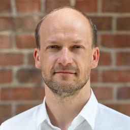 Daniel Stegemann's profile picture