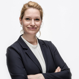 Stephanie Hühner - SCMT GmbH, Steinbeis Center of Management and Technology - Filderstadt