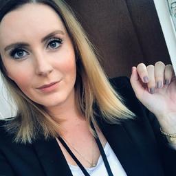 Anika Blaschek's profile picture