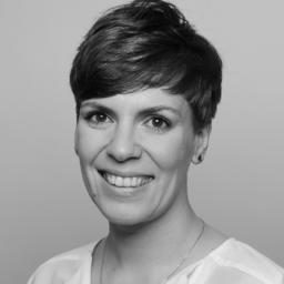 Anna Ostwald's profile picture