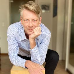 Joachim Ripke - JR Unternehmensberatung & TAB® The Alternative Board - Region Hannover - Hannover