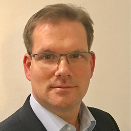 Andre Werner - CPT Group GmbH - Eschborn
