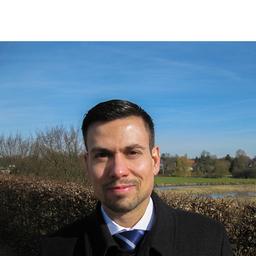 Jens Adolf's profile picture