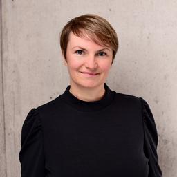 Daniela Klapka's profile picture