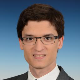 Julien Hadley Jack - Cephei AG - München