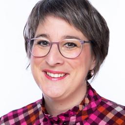 Tina Tschage