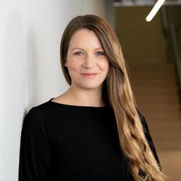 Nina Paulsen - BITKOM e.V. - Berlin
