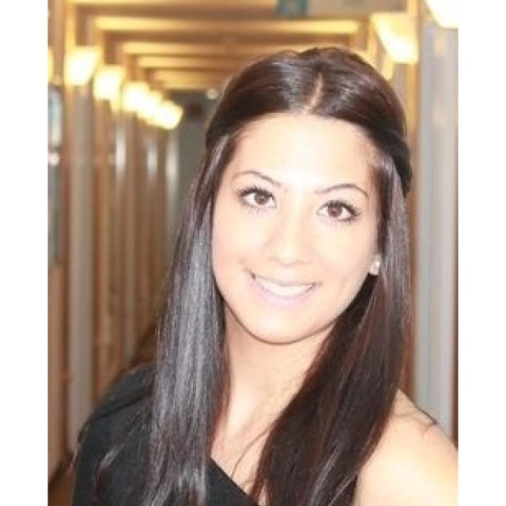 Derya Aktas's profile picture
