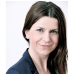 Monika Kusch - The Trade Desk - Hamburg