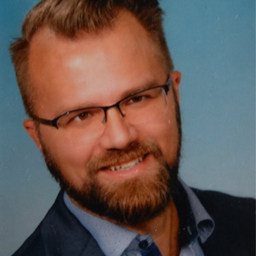 Sven Hardt - Layenberger Nutrition Group GmbH - Rodenbach