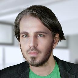 Bernd Kantoks