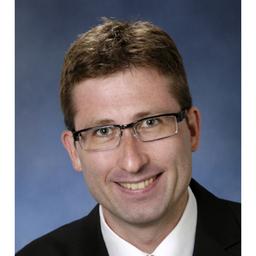Dr. Michael Spranger