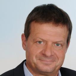 Hans-Georg Sperl - Bayerischer Rundfunk - München