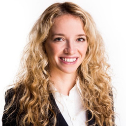 Sophia Kuß - Universitäts-IT Mannheim - Mannheim