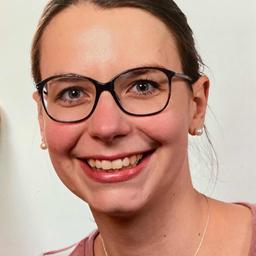 Julia Mareile Babendererde's profile picture