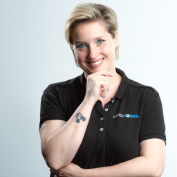 Nathalie Stadie - Hamburg