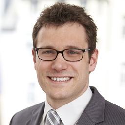 Matthias Görs - it-economics GmbH - München