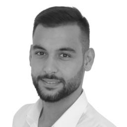 Ing. Samet Aslan's profile picture