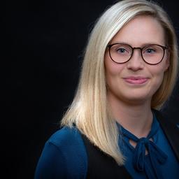 Sabine Fricke's profile picture
