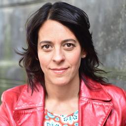 Irene Ossa-Moyzes