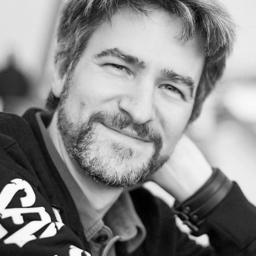 Achim Heidelauf - HEATHRUN Game Consulting & Design - Hamburg