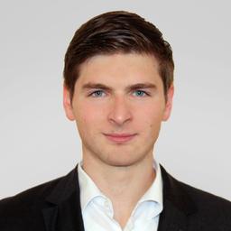 Jakob Alexander Eichler - Stipendix - Darmstadt