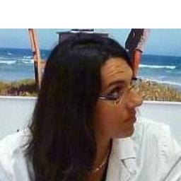 Silvia Amelia Bianchi's profile picture