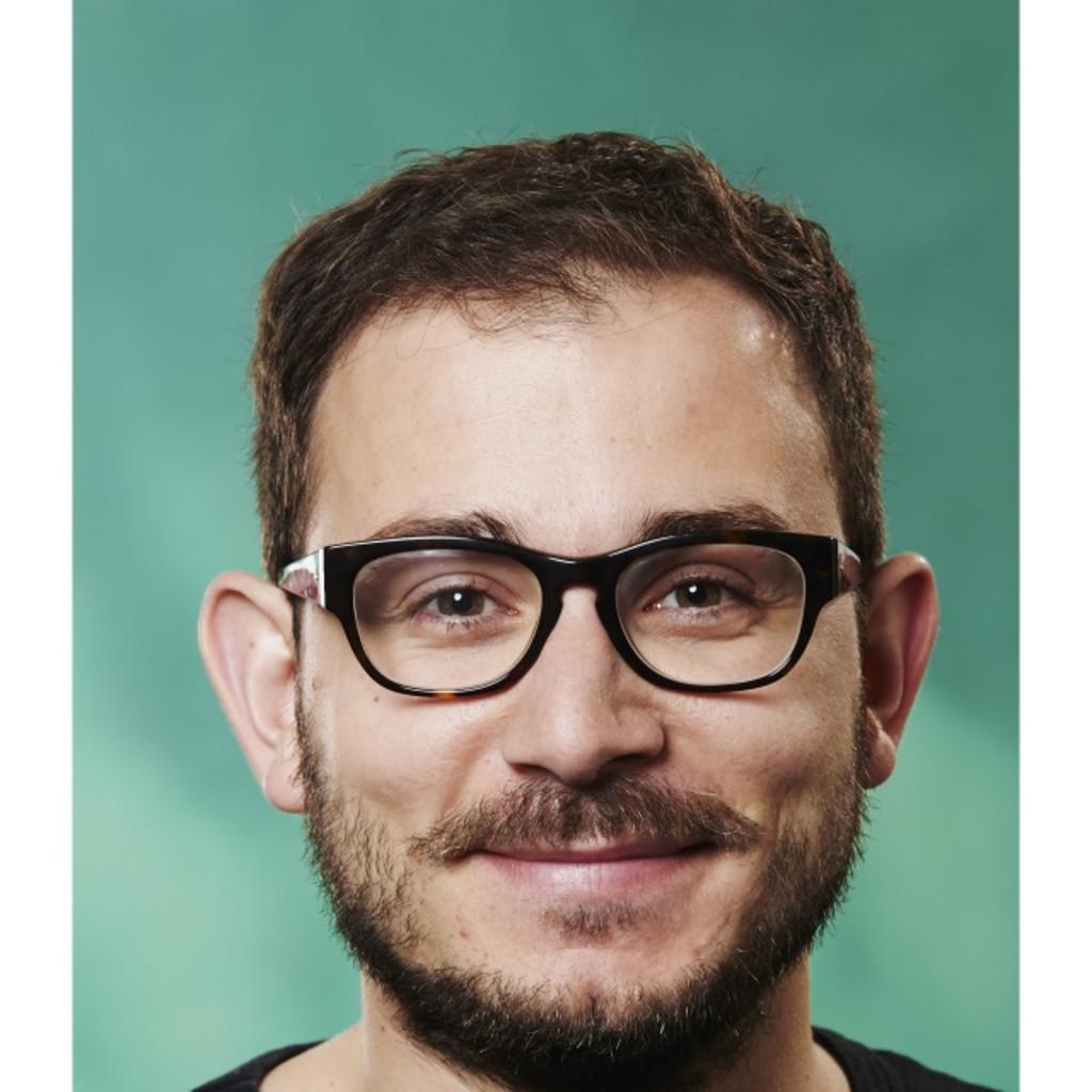 Dr. Sebastian Chiriac's profile picture