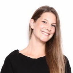 Alexandra Hahn