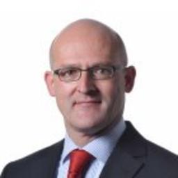 Dr Matthias Hofmann-Kamensky - Sika AG - Zürich