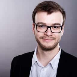 Jonas Büchner's profile picture