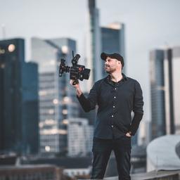 Tobias Rupp - Director of Photography - Mainz / Frankfurt / Berlin