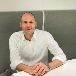 Mathias Kienholz - Swisscom - Bern