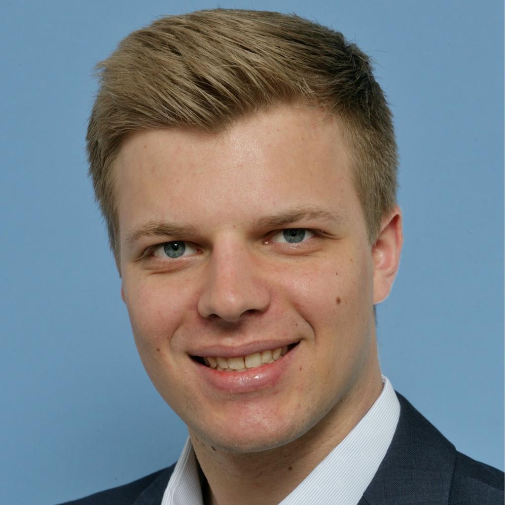 Dominik Bauer's profile picture