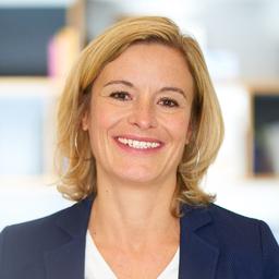 Angela Heinisch - bamero AG - Konstanz