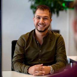 Ömer Bagci's profile picture